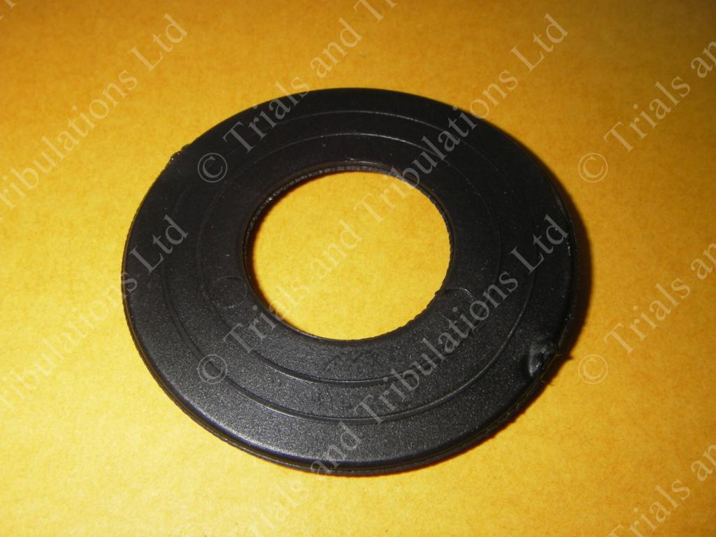 Sherco 2006 - on fuel cap seal