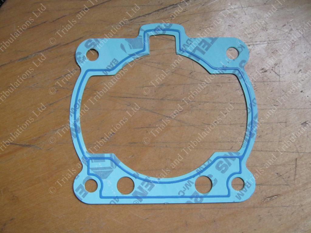 Beta Techno 94-99 cylinder base gasket
