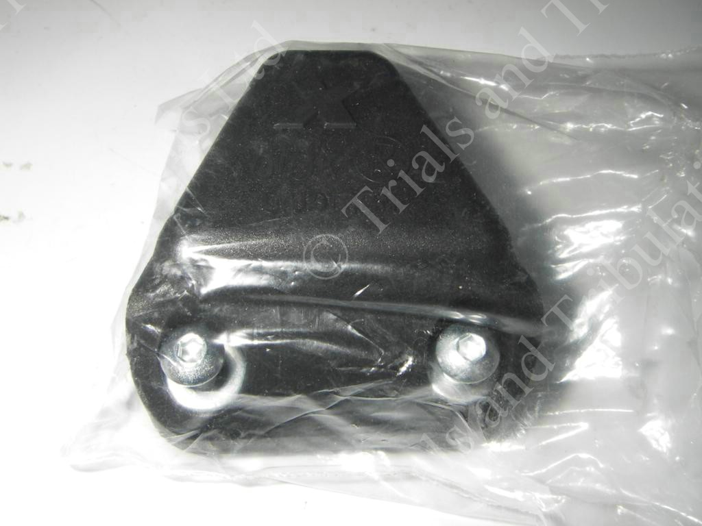 Chain tensioner block Black